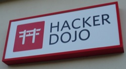 Hacker Dojo - A Creative Commons Attribution 2.0 image from mightyohm's photostream